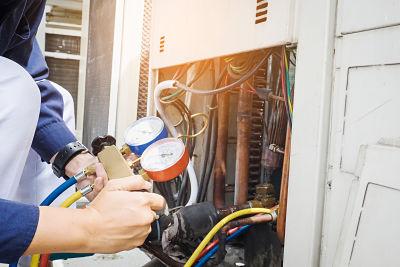 Identify Refrigerant Leak | Longview, TX | Alco Air